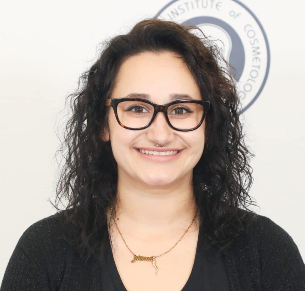 educator Gianna