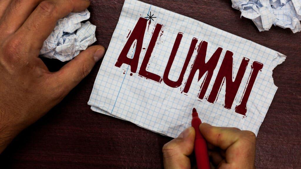 iic alumni
