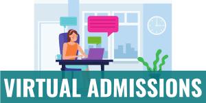 virtual admissions