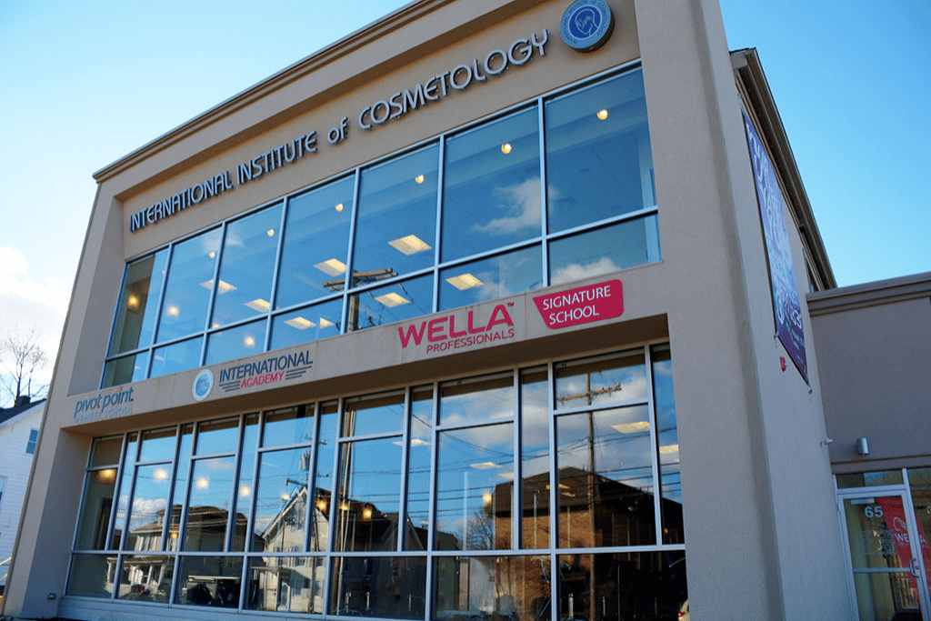 International Institute of Cosmetology Plainville Campus 2019